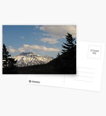 Waterton Lakes National Park Postcards