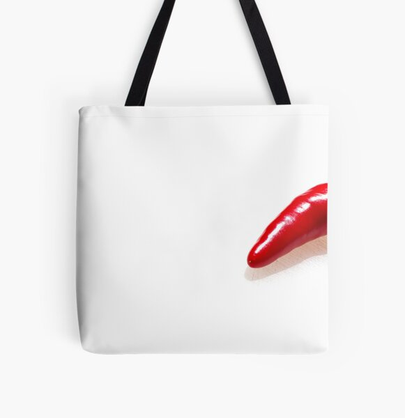 One All Over Print Tote Bag