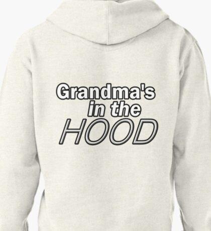Grandma's in the HOOD T-Shirt