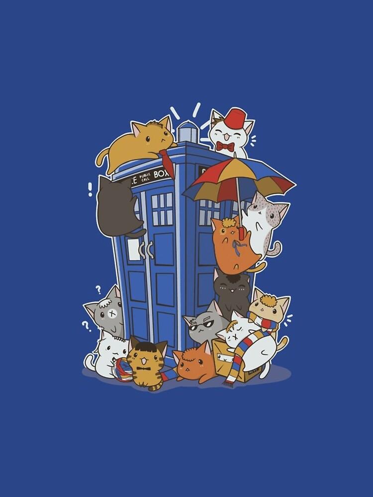 Kätzchen Wer? von TaylorRoss1