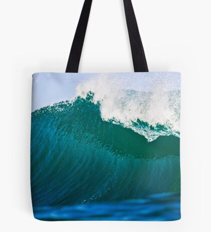 Side On Tote Bag