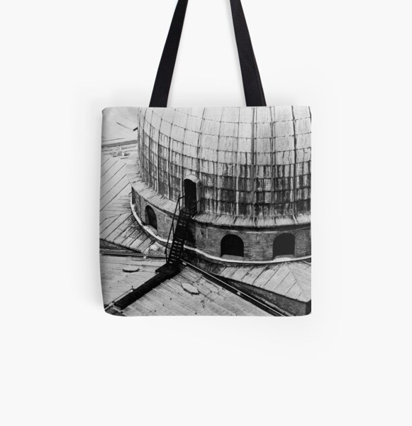 small job All Over Print Tote Bag