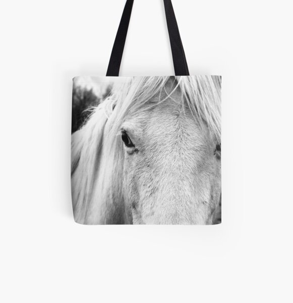 TF410 All Over Print Tote Bag