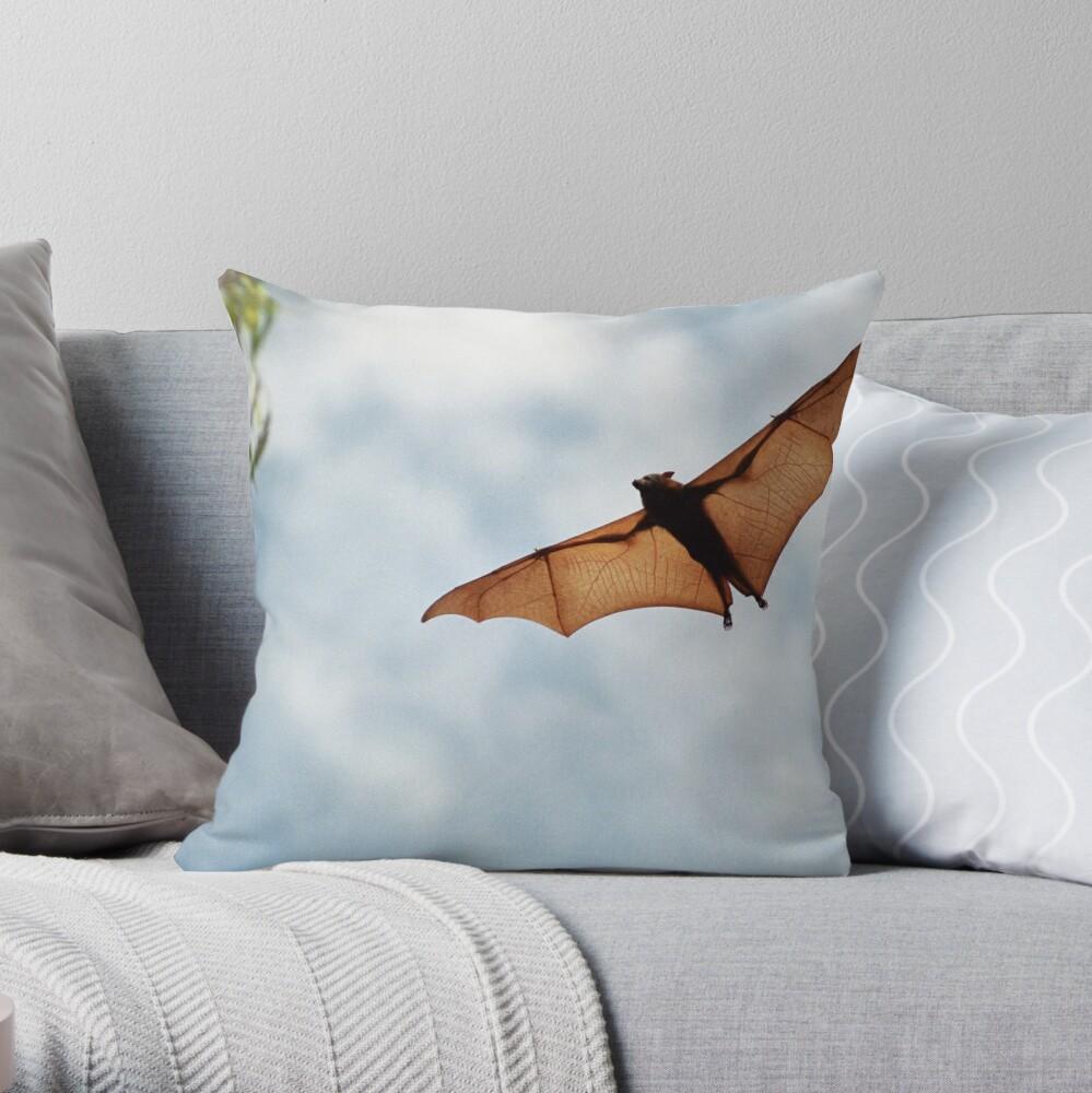 Fruit Bat Dekokissen