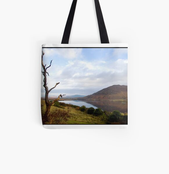 County Mayo December 2006 All Over Print Tote Bag