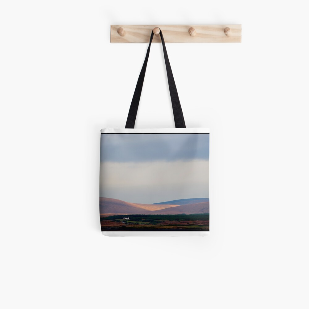 a day for the fire Tote Bag