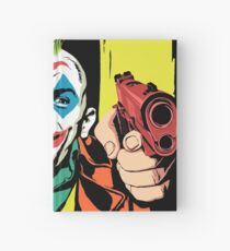 Crazy Taxi Hardcover Journal