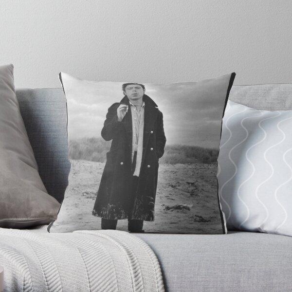 Damo does Dean Throw Pillow