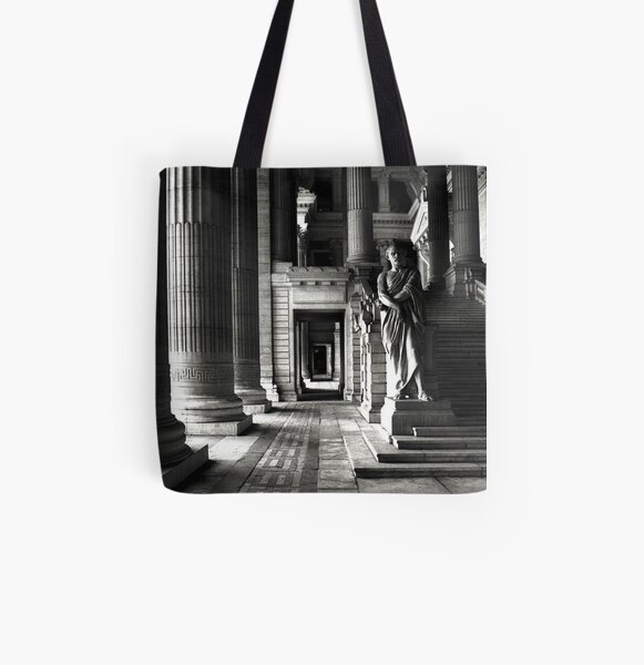 Justice for All ! All Over Print Tote Bag