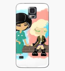 i have conversed with the spiritual sun. Case/Skin for Samsung Galaxy