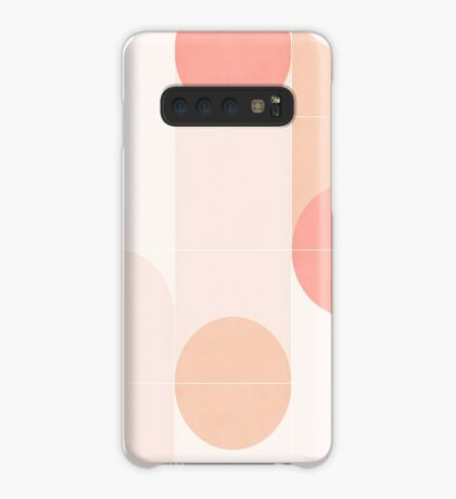 Retro Tiles 09 #redbubble #pattern Case/Skin for Samsung Galaxy