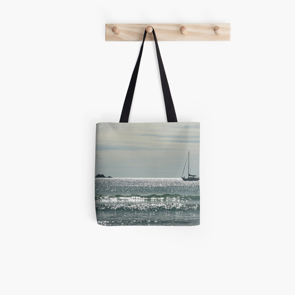 Morning Dream Tote Bag