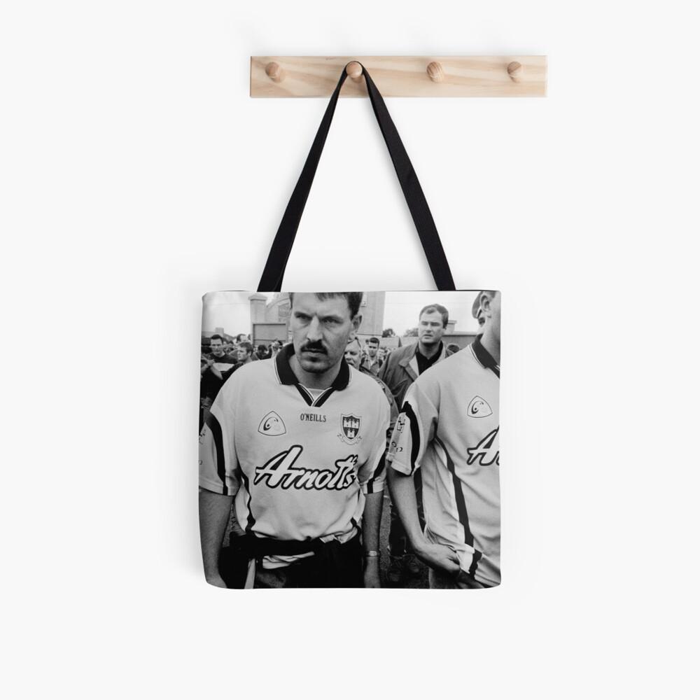Dublin Lose # 2 Tote Bag