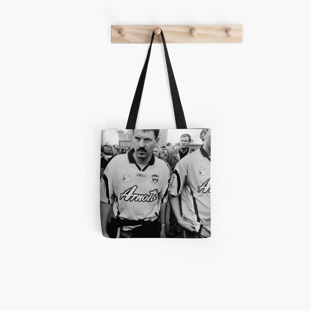 Dublin Lose # 2 Tote Bag
