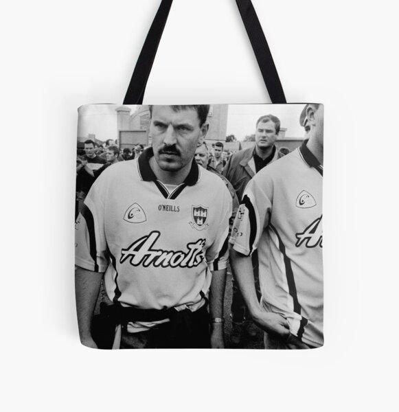 Dublin Lose # 2 All Over Print Tote Bag