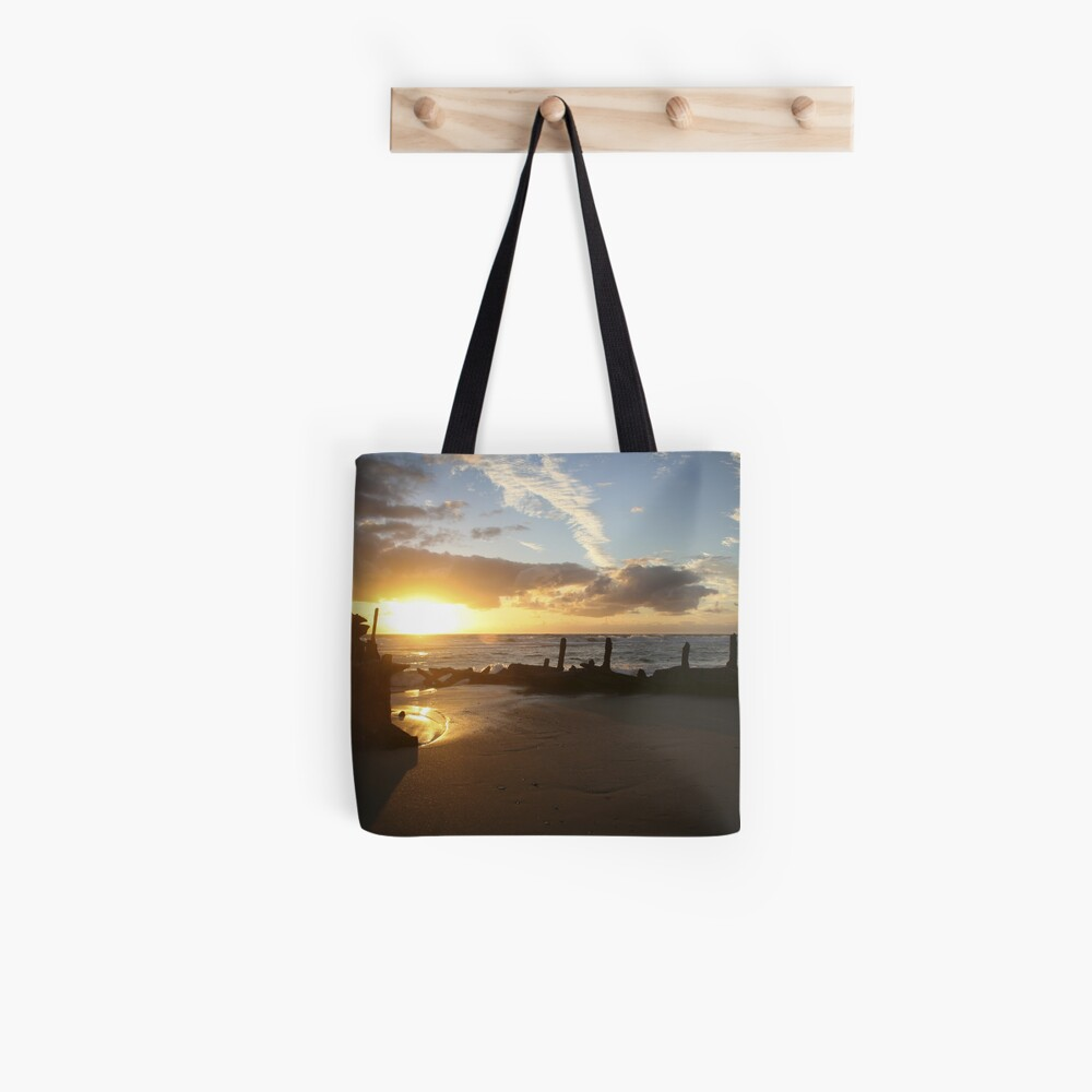 SS Dicky Tote Bag