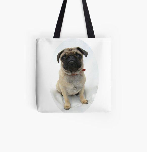 I'm sorry All Over Print Tote Bag