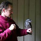 Birds #2 at Healesville Animal Sanctuary by sl02ggp