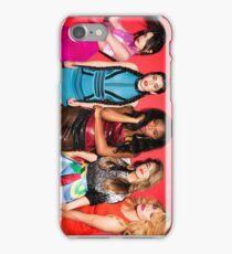 5H Red iPhone Case/Skin
