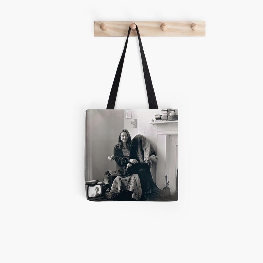 Orla: 70-80 Leeson Street Tote Bag