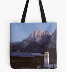 Bolsa de tela In the Dolomites