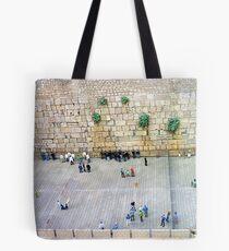 TEMPLE MOUNT ISRAEL SHABBAT Tasche