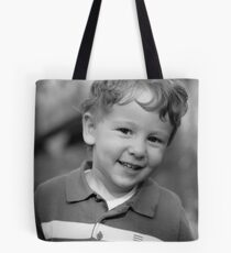 unposed kids photography Tote Bag