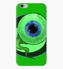 Jacksepticeye - Sam the Septic Eye iPhone Case