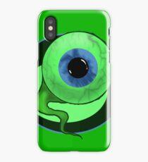 Jacksepticeye - Sam the Septic Eye iPhone Case
