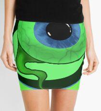 Jacksepticeye - Sam the Septic Eye Mini Skirt