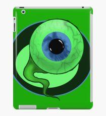 Jacksepticeye - Sam das septische Auge iPad-Hülle & Klebefolie