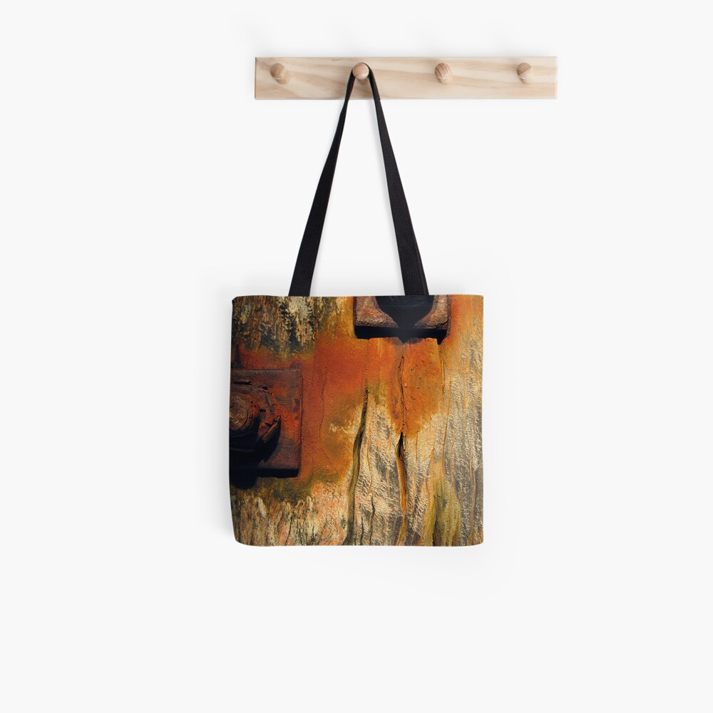 It's not age, it's experience - I Tote Bag