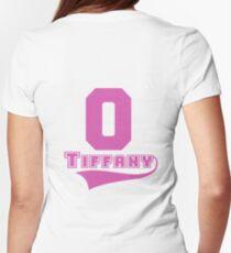 Tiffany - 0 T-Shirt