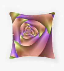 The Rose Floor Pillow