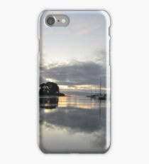 Wynyard iPhone Case/Skin