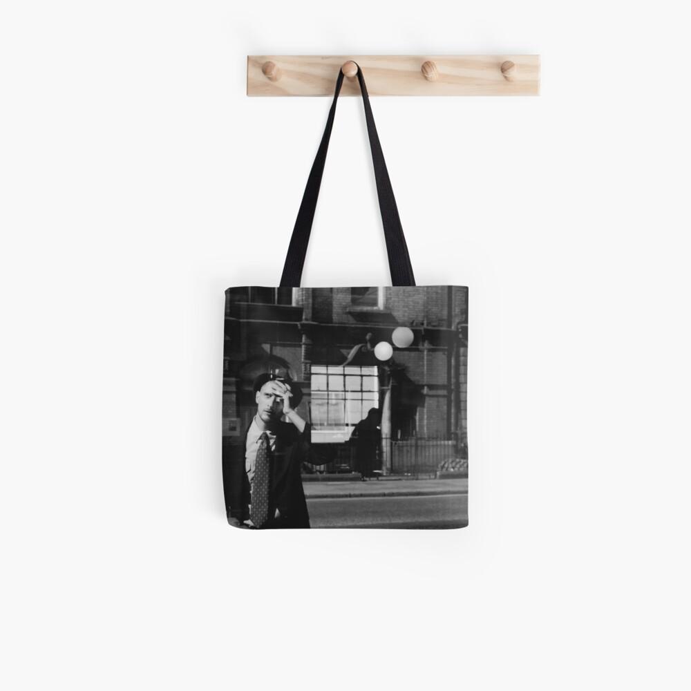 When am I? Tote Bag
