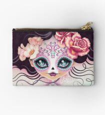 Camila Huesitos - Sugar Skull Studio Pouch