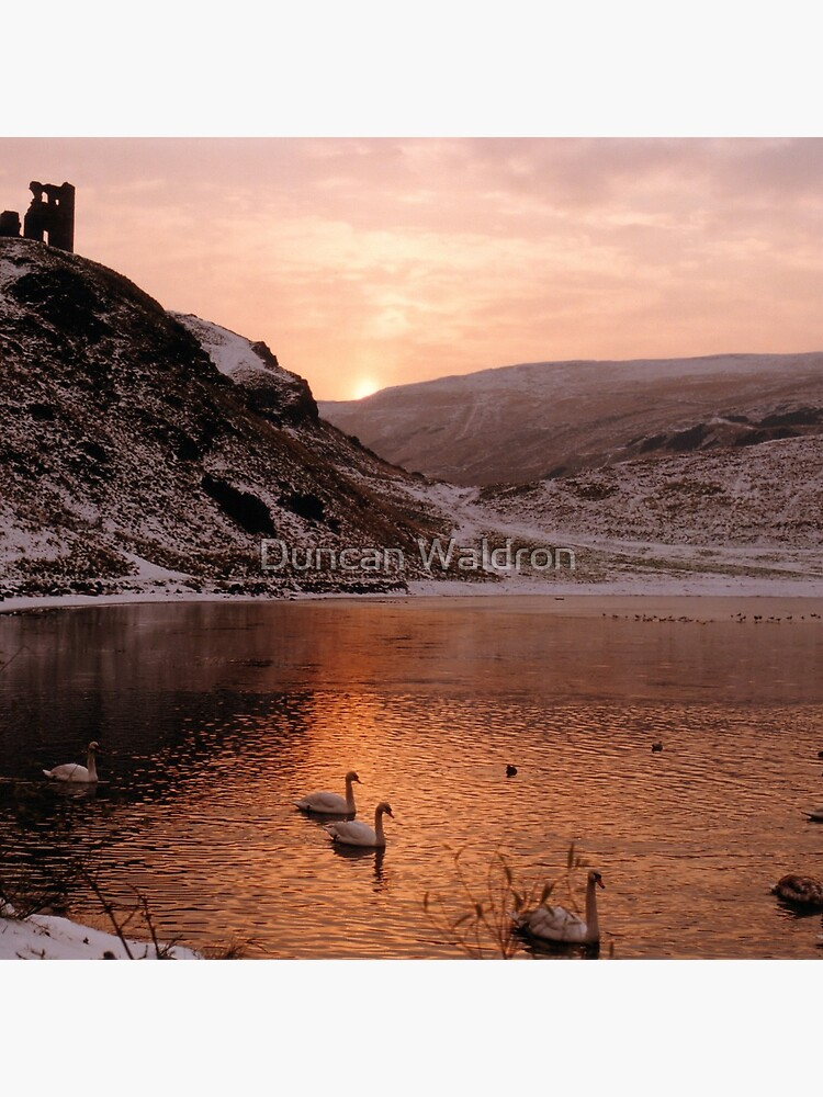 St Margaret's Loch by DuncanW