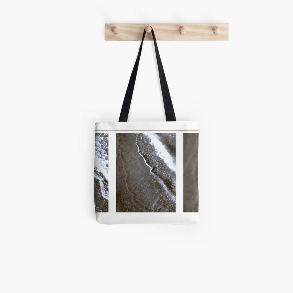 Surf triptych I Tote Bag