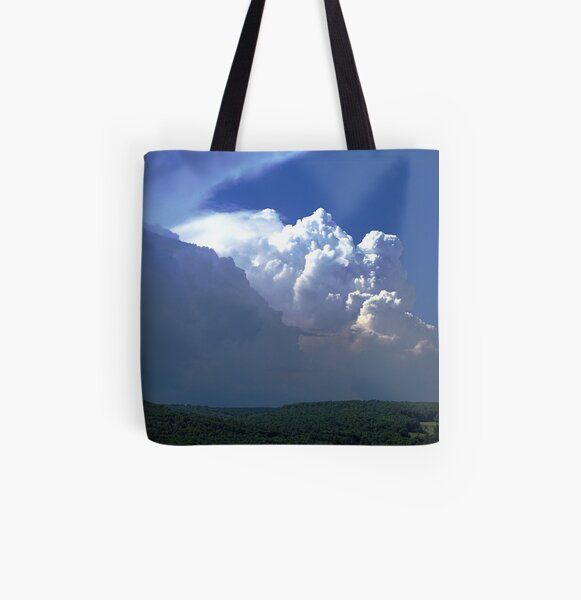 GLORY All Over Print Tote Bag