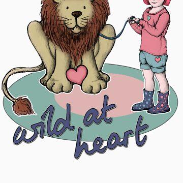 Wild At Heart von micklyn