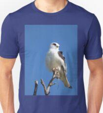 Black Shouldered Kite Unisex T-Shirt