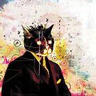 Whisker by Ian Jones