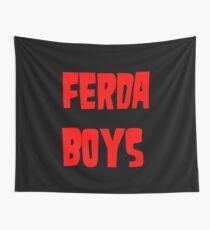 Letterkenny, ferda boys Tapestry
