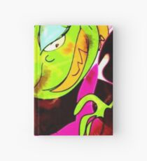 MAGENTAS WITCH Hardcover Journal