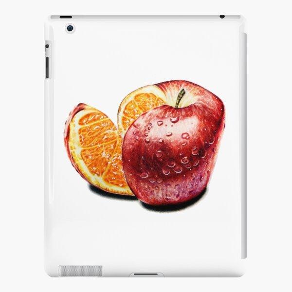 Freakonomics (Color pencil drawing) iPad Snap Case