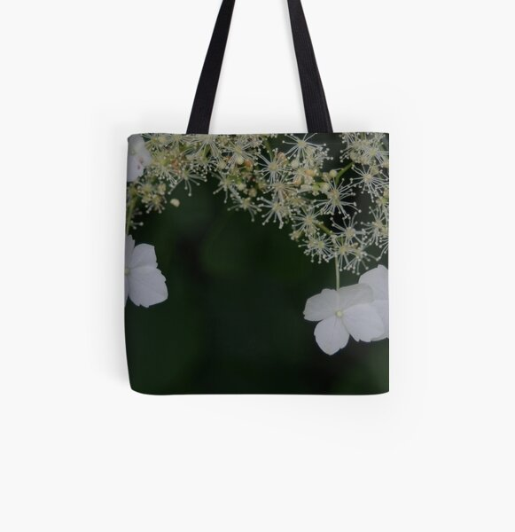 Sparkling Fireworks  All Over Print Tote Bag