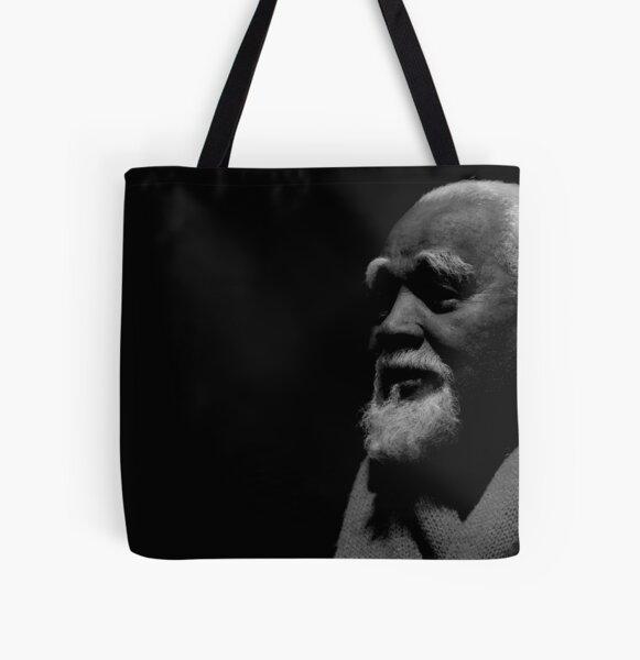 BLACKHUNTER All Over Print Tote Bag