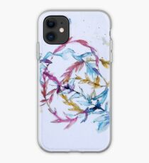 Rite of Spring iPhone Case