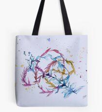 Rite of Spring Tote Bag